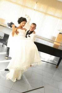Filmari nunta alex si Loredana