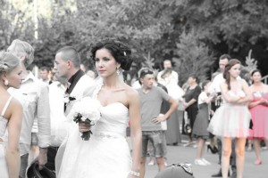 Filmari pentru nunta Barlad nuna alex si Loredana