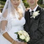 Fotograf pentru album de nunta Ionut si Oana