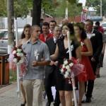 Filmari cununie civila Vaslui nunta Ionut si Oana Negresti