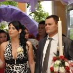 Filmari nasi nunta Ionut si Oana Vaslui