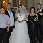 Fotografii de nunta Vaslui nunta Ionut si oana