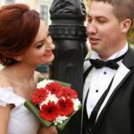 Fotograf pentru album nunta Barlad