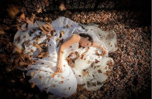 Trash the Dress victor ghinea