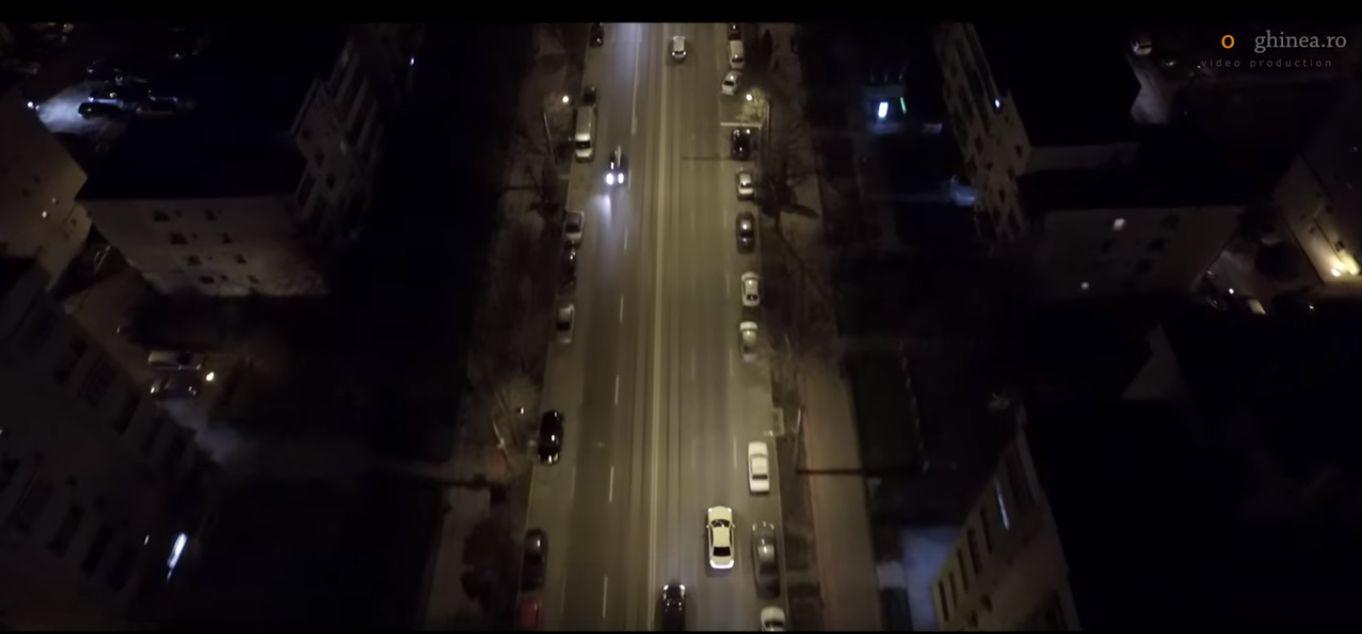 Filmari videoclip EMY DE LA FOCSANI IUBIREA MEA