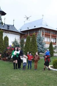 Filmari drona Barlad in gradina publica