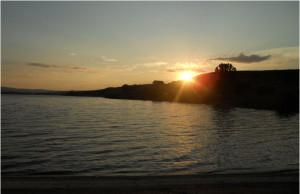Lacul Puscasi