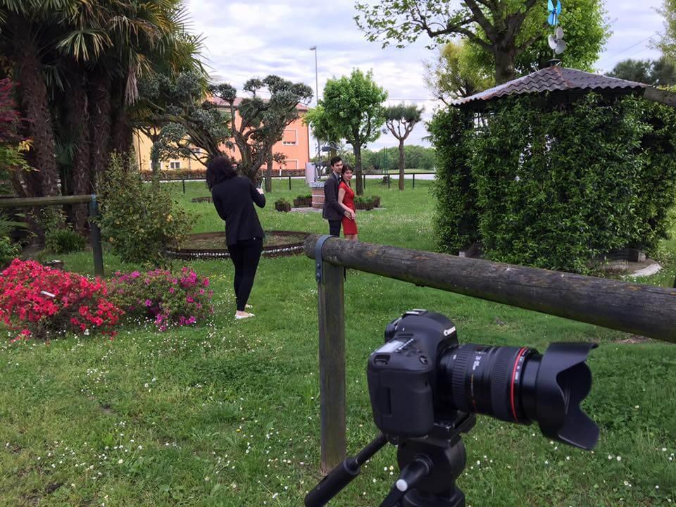 Razva & Irina Save The Date Cittadella
