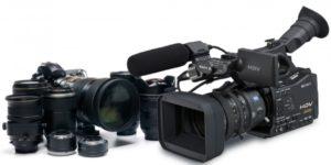 videograf sau fotograf