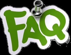 FAQ sau intrebari frecvente