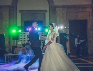 Filmari nunta Bucuresti.