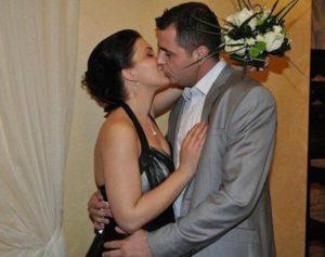 Filmari logodna Bucuresti