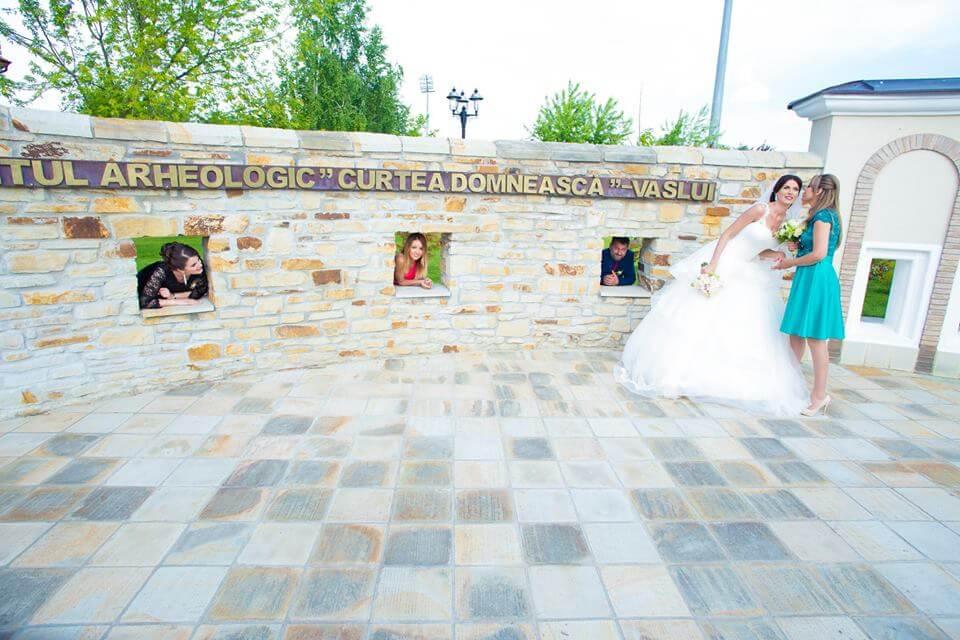filmare nunta vaslui vlad si anca