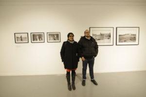 Prima expozitie de fotografie contemporana din Africa de Sud si Romania Iasi 2016