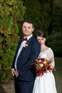 Sesiune Foto - After Wedding Iasi By: Victor Ghinea
