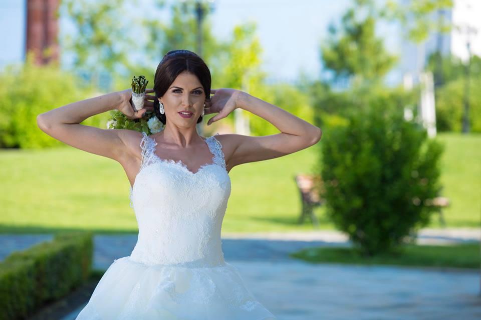 Sesiune Foto Mireasa