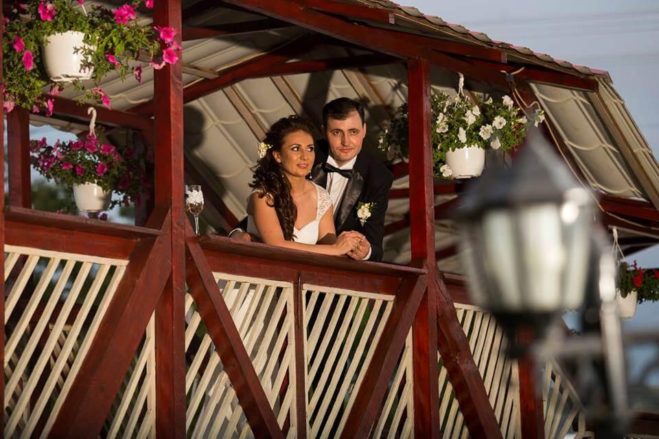 Sesiune Foto Nunta - Radu & Andreea