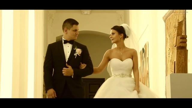 Portofoliu Filmari Nunti in Barlad Adriana & Mihai