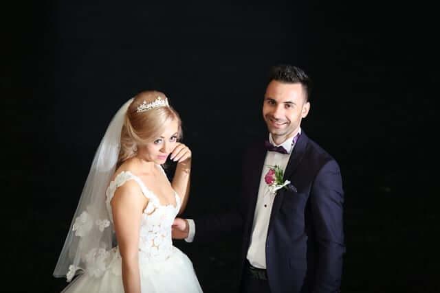 Filmari nunti Dan si Mymy (1)