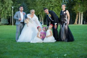 videograful de nunta perfect