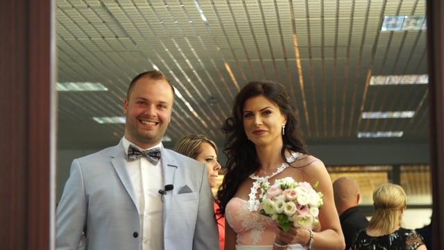 Cununie Civila Vlad & Anca