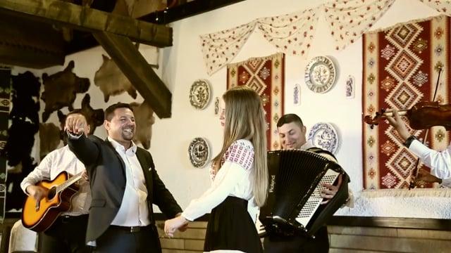 Videoclip Nicu Paleru si Formatia Onyx din Tecuci | Portofoliu filmari videoclipuri muzicale