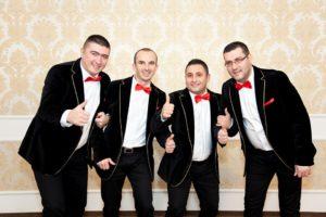 Fosrmatia profesional Barlad- Muzica pentru nunta