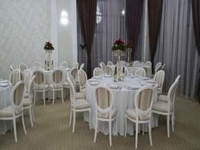 Sala de festivitati Restaurant Sandra Barlad